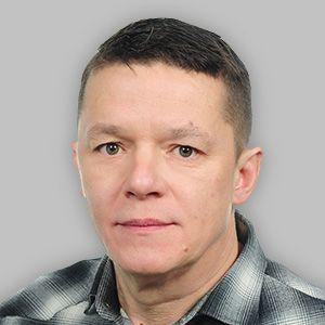 Dariusz Brzeziński Darstal